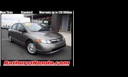 Nice ! This is a great Civic inexcellent condition with low mileage. - Power windows - Power doors - Cruise control - Electric heated mirrors - Remote keyless entry - Air conditioning - Telescopic steering wheel - Tilt steering wheel - CD/MP3 player - AUX