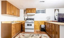 # Bath 2 MLS 1133041 # Bed 4 In-Laws welcome! Beautiful and updated home with 3+1 Bedroom, 2 full bathrooms, fully finished lower level with side entrance great for in-law suite, Upgrades include Roof has been done (2006)with all new Vents, New TerraBlock