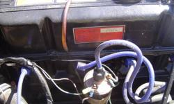 $1500 for motor block   or  compleat motor from carb down for $2000 thanks marc at 1905 374 7289 thanks