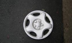 I have a set of 14 inch, OEM, wheel covers for sale for $40. Thanks - Don 905-294-9648