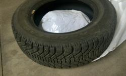 GOOD YEAR NORDICS 185/65/14 lots of good rubber on them still, tires are in great shape. get these before the snow fly's txt 780-903-9848 can deliver honda, toyota, sunfire, chevy