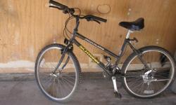 Schwinn ladies bike. In great condition.