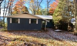"""# Bath 1 Sq Ft 1250 MLS SM123954 # Bed 3 Live on the water! TLC needed, this 3 or 4 bedroom home is vacant and looking for a Buyer that would love to live on the water. Good open space in kitchen/livingroom area. Come and view today. Selling """"as is"""","""