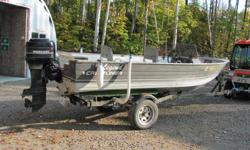 50 Hp Mercury, new electric tilt, complete spring tune up new batterie with new water pump and seals on leg, Lawerence/F fishfinder. new cabela's cover. excellent condition  $3500.00 firm 705 227-1633  Elliot Lake, ON