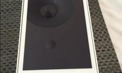 Perfect condition Ipad Air, silver, wifi, 16GB. Comes with power cord / cable and box. No scratches or dead spots.