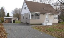 # Bath 1 Sq Ft 1100 MLS SM124089 # Bed 3 Newly remodeled three bedroom 1 1/2 storey on nice big lot. Neutral earth tones throughout. Gas heat, full poured basement, rear yard, storage shed and sauna. new singles, vinyl siding, wiring, flooring, cupboards,