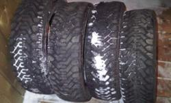 i have for nordic winter tires 185/60 R15 2 are 85% and 2 are 90% reason for selling is i no longer have the car just took of this morning no plugs just no car to use them on if interested call my cell at 1226-668-5066 or call or email thanks mike