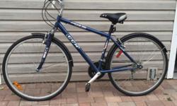 "Adult Bike. 28"" tires."