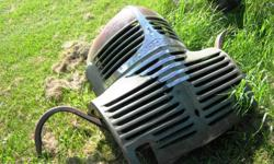Front grille and radiator from a 1940 Dodge truck. Quite fixable. $250 will buy it. Cash only. local pickup only. Also have a few other parts from these trucks.