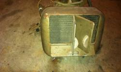 1940 blower motor off an murcury half Ton This ad was posted with the Kijiji Classifieds app.