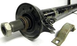 1961 62 63 64 VW Beetle Bug Volkswagen Karmann Ghia Steering Column and shaft was used in Dune Buggy $40.