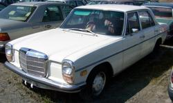 Trying to reduce my collection of vintage Mercedes Benz cars. I like those cars, but I am getting old and will not be able to finish them all, so decided to sell some of them. They are all in very good condition and some of them are almost done, some need