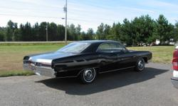 1967 Buick Lesabre, original paint, presently licensed and insured.