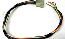 1968 69 70 71 72 Chevelle Beaumont Chevrolet Monte Carlo El Camino Console wiring plug end for automatic transmission $20 shipping is available upon request pay with Interac e-Transfer or PayPal SS396 Grill Emblem $35. Dash $250. 68 Lic Plate $40.