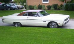 selling my 1969 fury 3 for $6,000. obo offer
