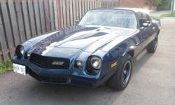 !!MUST SELL!!   PERFORMANCE VIDEO LINK HERE: http://www.youtube.com/watch?v=-rXaj0p2PDU   Indigo Blue, Solid Car, Lots of Pics! Fresh 350, 350 Turbo Tranny, Mild Cam with head work, Double roller cam chain, High volume oil pump, Headmen headers with dual