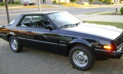 For sale 1982 Dodge Challenger 2.6L, 5 speed transmission.Car is in very good condition inside and out and is a must see.Please don't reply to add as I'm posting for a friend. Please call 905-358-0491