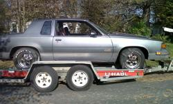 Original... This is a real car... solid and well put together..   runs well and is in really good shape..   She's awesome...