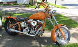 Custom built in 1997. List too long. 90 something horsepower. Lots of fun and power. Call for info please 902-698-2876