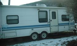 i have a 24ft prowler travel trailer for sale in exellent condition has solar power self contained sleeps six if interested contact by phone only thanks