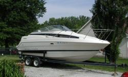 I just got this boat out of 10 year storage.Installed a fresh water cooling system.Have about 60 hours on a brand new replaced motor. Took it out on the Lake for a few hours last year.Have never been in Salt water. Now I would like to sell it as I want to
