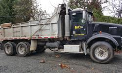 Colour Black Trans Automatic kms 600000 Good running truck. Tires fair. Pease call Wayne to discuss further details 250-739-3188