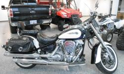 1999 Yamaha Roadstar , windscreen, bags, backrest, clean bike, no accidents, fully inspected and comes with warranty........................$5,499 1300 T VTX VTX1300 Road Star 1500 1600 1700 1800 Vulcan Shadow Royal Vn C50 C50T C  Boulevard Touring Tour