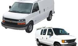Organize your Van or Pickup Truck with True Racks Equipment ! We Provide Professional Installation & Service !!! - Van Shelving Storage System for All Makes & Models Full Size Vans, Minivans- Driver-side modules - Curb-side module - Metal cabinets with