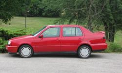 "This car likes to go FAST with it's VR6 engine and ""sport"" steering wheel you will love to drive this car. Runs well, needs some TLC. $1800 AS ISOBO"