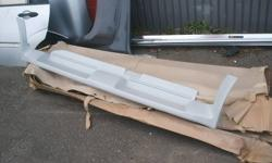 2- 1998 Chevy Safari Running Boards   Please! call or text Joe...905-964-6002