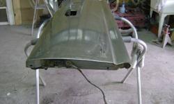 2000 Full size Chevy Tailgate NO RUST $125.00 OBO Call Joe 289-921-7839
