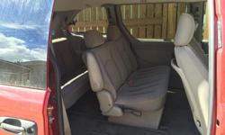 Make Dodge Model Caravan Year 2002 Colour Red kms 264918 Trans Automatic 2002 Dodge Caravan, good condition. $1200 OBO. Email for more information or to view. Serious inquires only, NO trades.