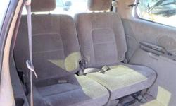 """Almost identical to ones in photo. Each seat is free standing and measures approx. 23"""" wide. These were the middle row seating in a 7 passenger van. Price is for the pair."""