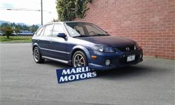 Make Mazda Model Protege Year 2002 kms 270301 Price: $3,888 Stock Number: M8-2473 Cylinders: 4