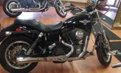 """2003 superglide dx 95"""" motor S&S gear drive cams 10.5-1 pistons Kerker exaust New tires New battery New paint This bike is in immaculate condition, hot rodded 95"""" engine. Ready to go for the spring! Sharp looking bike. $9250 To view bike R&L Motorcycles"""