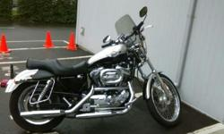 THIS MOTORCYCLE IS IN IMMACULATE CONDITION ,SUPER LOW KMS AND HAVE ALL RECEIPTS EMAIL OR CALL WITH ANY MORE QUESTIONS .