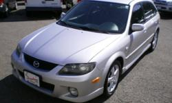 Make Mazda Model Protege5 Year 2003 Colour Silver kms 185000 Trans Manual Quality, Value, Sale, Finance, Lease, Warranty, Parts, Tires, since 1990, winner of Consumer Choice Award 2016 for Vehicle Sales in British Columbia, Daytona Auto Sales, 2003 Mazda
