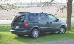Make Chevrolet Colour Dan Trans Automatic kms 142000 This van is fully loaded. E test included. 3.4L engine. This van is a handicap van with the wheel chair lift on the back. This van is a third row seating van that comes with the 2 rear seats that were