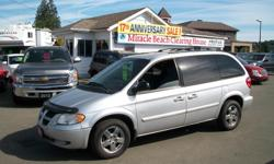 Make Dodge Year 2004 Colour Silver kms 175282 This people mover will haul you around on a budget. Saftied and ready to go on your summer adventures. Come in today or give us a call later today for details on this amazing vehicle. Come see us for our huge