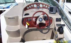 2005 four winns cruiser for sale as good as new clean boat only 72 hours on boat sleeps 6 great for cruising for more deatail pls call or email
