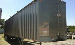 This trailer is in great shape. Good Rubber. Lightly used. 25000 obo. Please call John if interested and/or would like more information. 1(201)312-7977 or 1(519)882-8799.