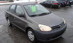 Make Toyota Model Echo Year 2005 Colour Grey kms 200500 Trans Automatic 2005 Toyota Echo with 200500 km , Automatic . Will come Certified . Come Visit Us Today 916 Montreal Road Ottawa Ontario We are here to Serve you and help you get behind the wheels of