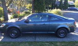 Make Chevrolet Model Cobalt Year 2006 Colour Blue/Gray kms 205760 Trans Manual 2006 Chevrolet Cobalt LS 5 speed manual, 2.2l inline 4 ecotec, fwd 205,xxx km and is increasing as it is my daily driver Bought the car about 50,000 km ago, most of them
