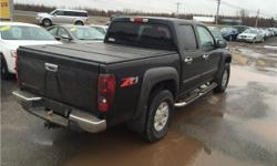 Make Chevrolet Model Colorado Year 2006 Colour BLECK kms 278000 Trans Automatic 2006 Chevrolet Colorado LT Z71 RWD 5 Cylinder Engine 3.5L/211 278,000 KM A1 AUTO SALES 3925 Route 1A Travellers Rest Summerside P.E call Ridvan 902-439-0915 FINANCING Start at