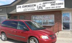 Make Dodge Model Grand Caravan Year 2006 Colour Red kms 193000 Trans Automatic 6 cylinder motor, Automatic transmission, 4 doors Power windows and door locks Air conditioning and cruise control, rear heat and air Sto-&-go 2nd and 3rd row seats for great