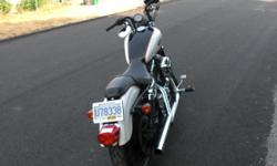 many upgrades, please call or email for additional questions. -bike has 32,000km