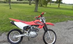 I am selling a Mint 2006 Honda CRF 150 4 stroke for $2299 OBO, No scraches, Barley Riddin like new, never been raced or even on a track. well maintained stored inside, Never had a problem with it ever, Its in excellent condition, electric start, after
