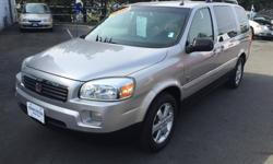 Make Saturn Model Relay Year 2006 Colour Silver kms 165000 Trans Automatic WAS 6995!!! NOW 4995 SAVE 2000!!! 2006 Saturn Relay Van 3.5L V6 Automatic Power Windows Power Locks CD Player Air Bags Ice Cold A/C Tilt and cruise control Safety Inspected! Car