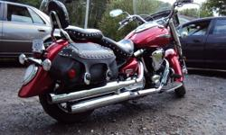last chance before goes into storage:.... 2006 YAMAHA 1700 ROAD STAR     ONLY 26000K   $6.500 FIRM FIRM FIRM.