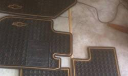 Used Chevy cobalt mats 25 This ad was posted with the Kijiji Classifieds app.